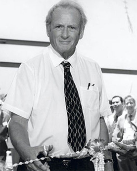 Karl Toosbuy - Founder of ECCO
