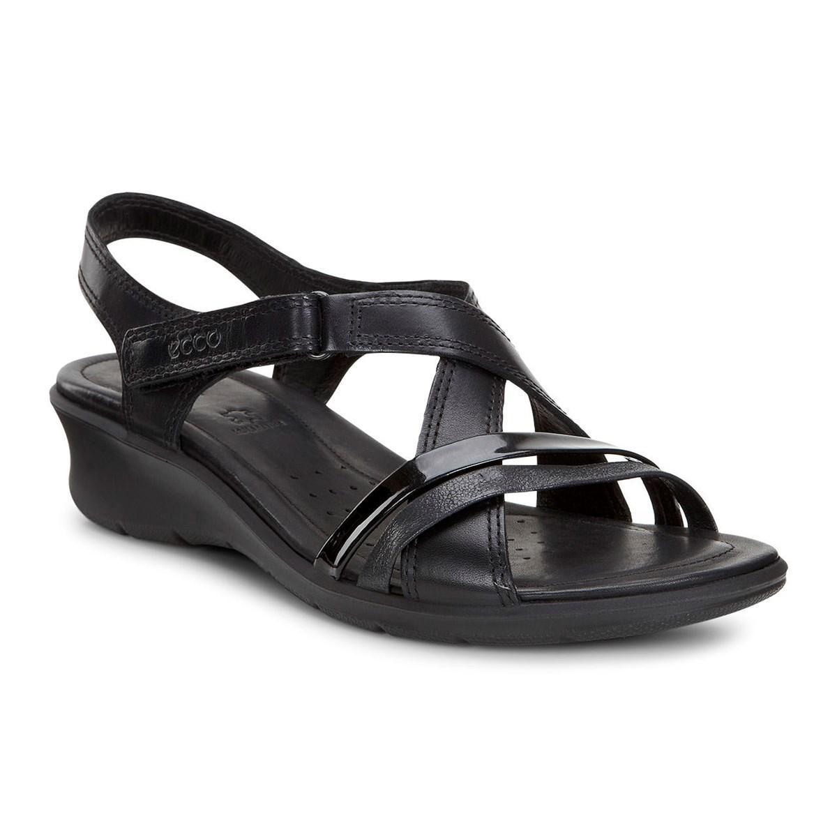 09b0de991abc New Arrivals - FELICIA SANDAL - ECCO Shoes NZ