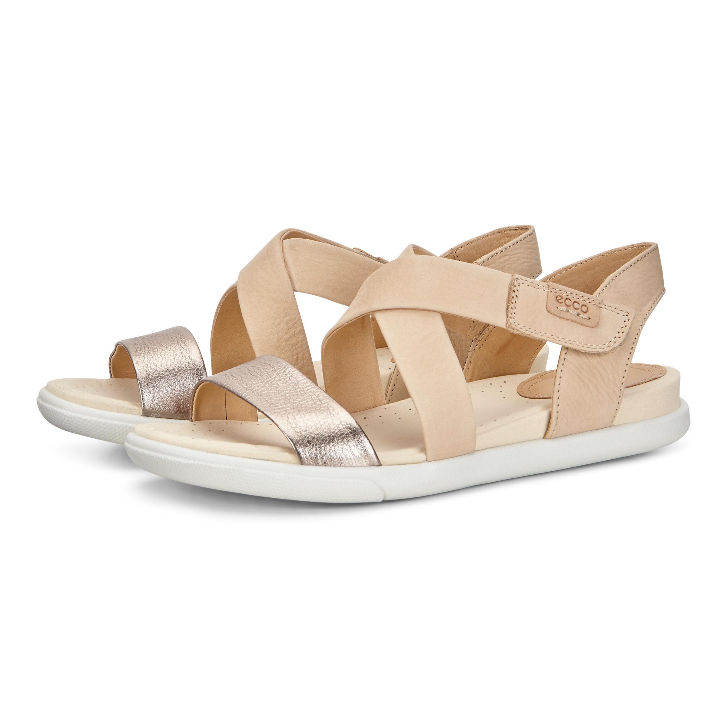 Shop Womens DAMARA SANDAL ECCO Shoes NZ