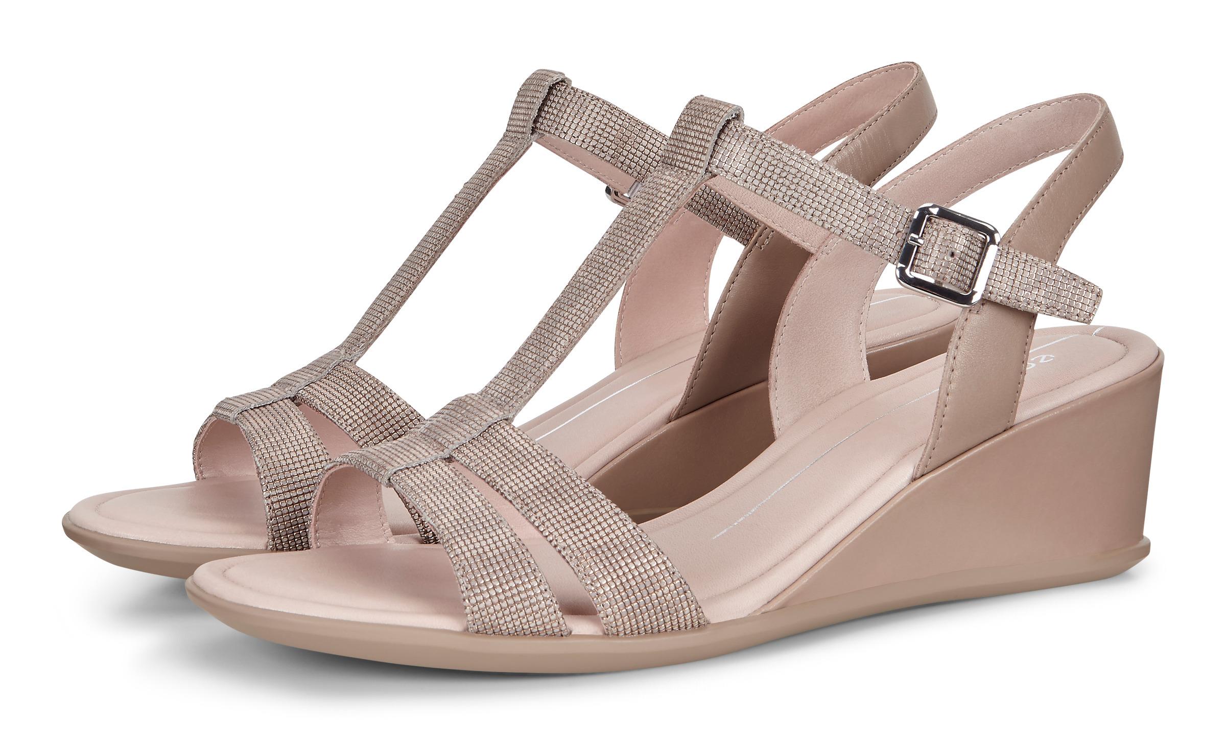 Shop Womens SHAPE 35 WEDGE SANDAL ECCO Shoes NZ
