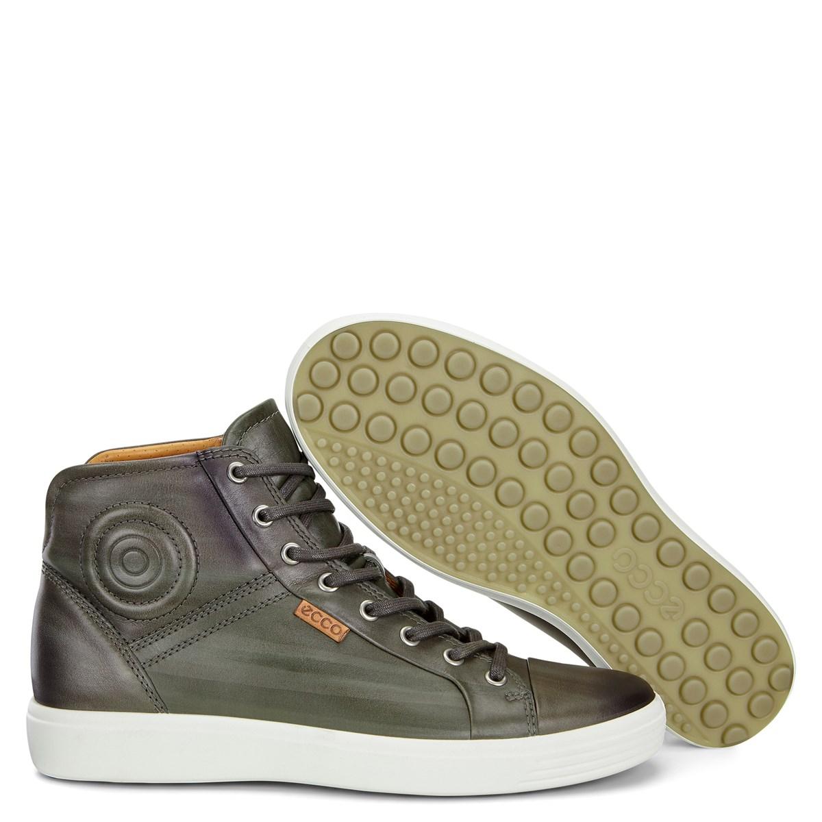 c78e8a53 Boots - SOFT 7 MENS - ECCO Shoes NZ