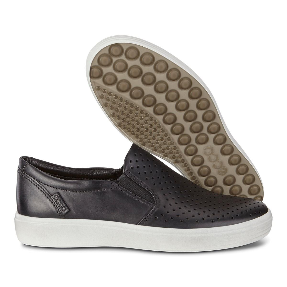 6732e78437bb5 Shop Mens - SOFT 7 MENS - ECCO Shoes NZ