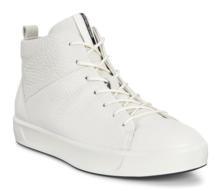 Shop Womens - SOFT 8 LADIES - ECCO Shoes NZ