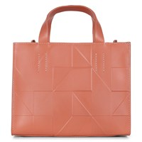 Geometrik Mini Handbag + colour