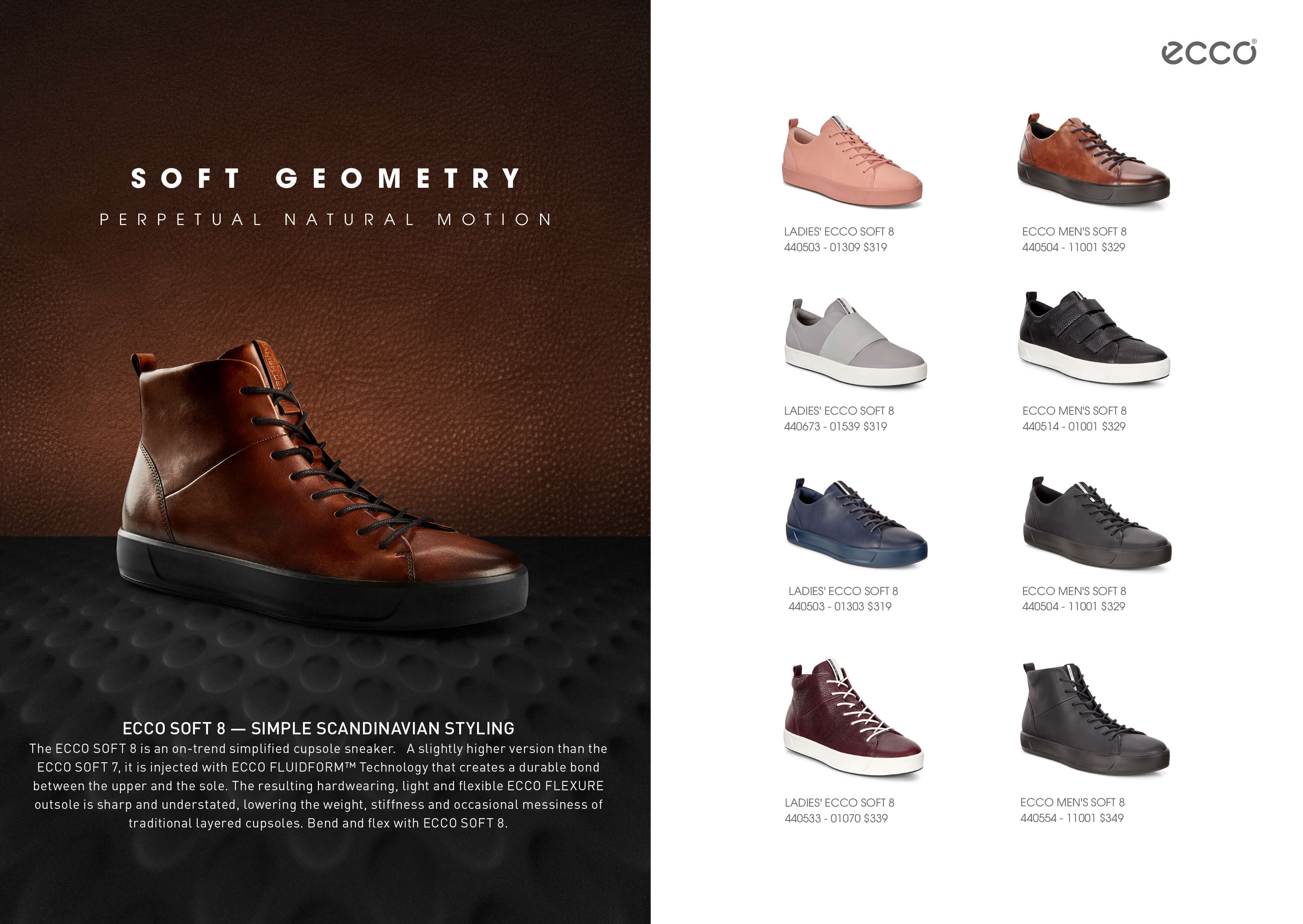 8ee35a387140 ECCO Shoes NZ Official Store