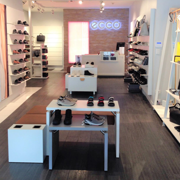 ECCO Shoes Merivale Store